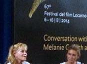 "Parlando ""Thrist"" Melanie Griffith Rachel McDonald"