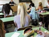 Scuola, settembre ritorna classe