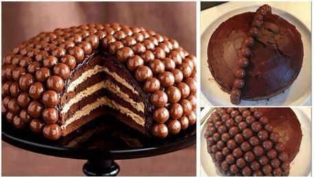 Recipe Wafer Cake Coffee Cream Fillings
