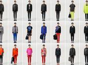 Christopher Kane 2015 Clean-cut Colors