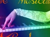 Note musicali baule