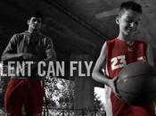 Video 'Talent fly'