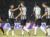 oggi domani grandi amichevoli nostre Juventus, Inter Napoli Sky, Premium Calcio)