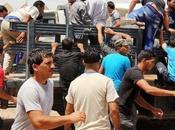 """Iraq: iniziati raid aerei autorizzati Obama, però ribadisce: """"Non saremo aviazione militare dell'Iraq"""""""