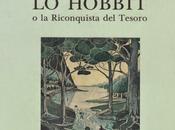 Hobbit J.R.R. Tolkien