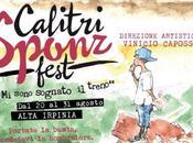 FUORI PROGRAMMA SPONZ FEST: Fante Fanfare Ciocarlia inaugurano agosto festival diretto Vinicio Capossela