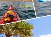 """""""kayak cunzatu"""" alla riserva monte cofano"""