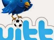 Twitter Followers English Football Clubs