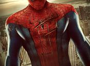 Amazing Spiderman potere Electro 2014