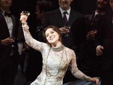 Traviata Glyndebourne