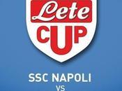 Calcio, Napoli PSG: diretta PrimaFila Mediaset Premium