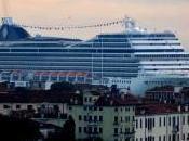 Venezia sventola bandiera bianca