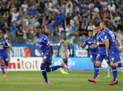 Report Ligue cuore grande Maboulou