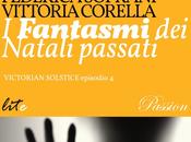 "fantasmi Natali passati"" Federica Soprani Vittoria Corella"