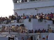 Immigrati, sbarcati 1700 Reggio Calabria