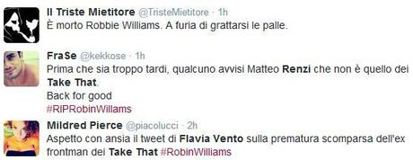 equivoco robbie williams