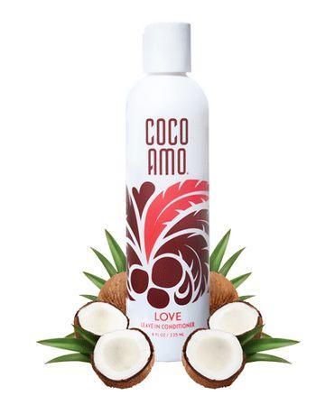 Coco Amo Love