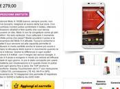 Motorola Moto disponibile euro Glistockisti.it