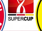 Supercoppa Germania, oggi alle ancora Borussia Dortmund-Bayern Monaco Sky)