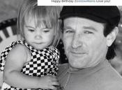 Robin Williams, ultimi messaggi figlia Zelda