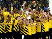 Borussia Dortmund-Bayern Monaco Klopp batte Guardiola: Supercoppa tinge giallonero