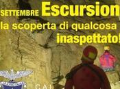 Escursione Grappa speleologico alla scoperta qualcosa inaspettato