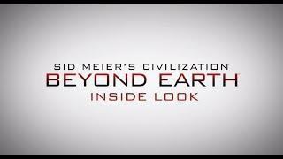 Civilization: Beyond Earth - I due lead-designer ci parlano del gioco