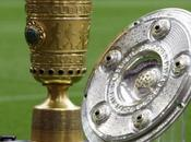 Calcio Estero Supercoppa tedesca: Borussia Dortmund Bayern Monaco