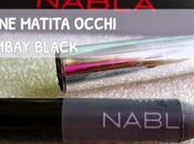 """VELVETLINE MATITA OCCHI """"BOMBAY BLACK"""" Nabla"""