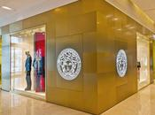 Versace: Opening, presso Changzhou Shopping Center (Cina)