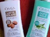 Omia laboratoires: latte solare dopo sole eco-biologici