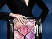 Dior Couleurs Eyeshadow Palettes Autumn 2014