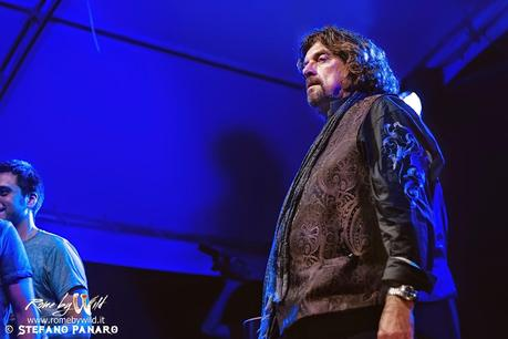 UROCK feat. Alan Parsons @ Airport One – 23/07/2014