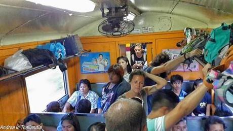 As A Local With Locals: una giornata a Chachoengsao, fra treni, templi, tuk tuk e trattorie!