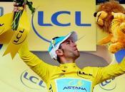 Tour France 2014, Semplicemente Vincenzo