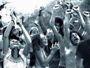 Happy birthday, Woodstock