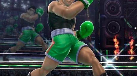 Super Smash Bros. - Il trailer di Little Mac
