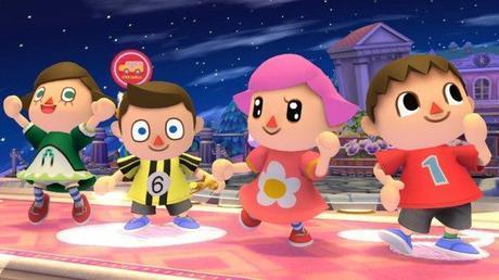 I pugni di Nintendo