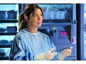 """Grey's Anatomy 11"": Ellen Pompeo perché Meredith trasferirsi Washington"