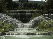 fontana della Cascata all'EUR