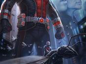Riprese Francisco Ant-Man