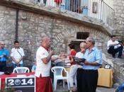 "Sfilata Alfa Romeo Cancellara: quattordici ""miss"" borgo"
