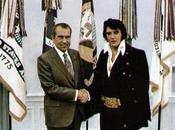 Quella volta Elvis Presley ottenne distintivo