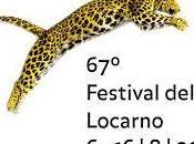 67mo Festival Film Locarno, Pardo d'Oro Diaz