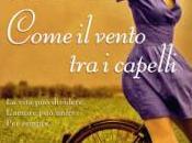 """""""Come vento capelli"""" Lorenza Bernardi"""