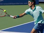 Roger Federer, vittoria alla fine torneo Master Cincinnati