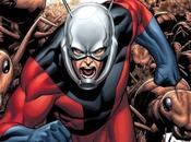 Nuovi ingressi cast Ant-Man