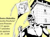 "Appuntamento ""Un'Estate Diabolika"" Cervia"