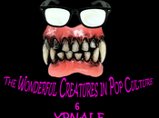 Wonderful Creatures Culture(6): Ypnale!