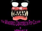 Wonderful Creatures Culture(6): Ypnale!